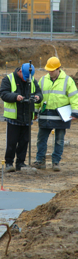 land surveyors, architectural surveyors, land fill, setting out, building and boundary surveys, flood risk analysis